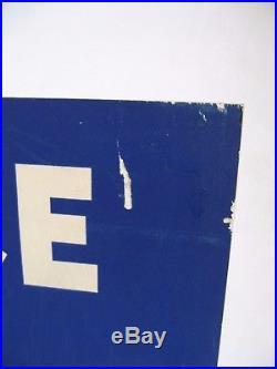 Affiche Originale AIR FRANCE FRENCH RIVIERA poster by Villemot 1952 Baille PARIS