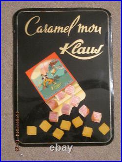 Glacoide Caramel Mou Klaus