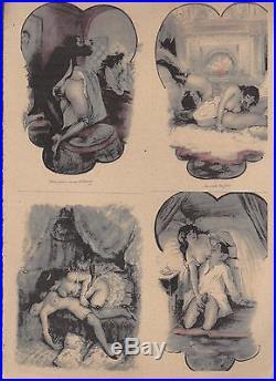 Maquette dessins/scenes pornographiques/curiosa/a voir