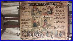 Tableau Mural Scolaire Hygiene Galtier Boissiere 2 Faces